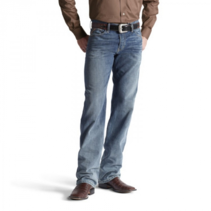 Ariat M3 Loose Fit Straight Leg -  Scoundrel