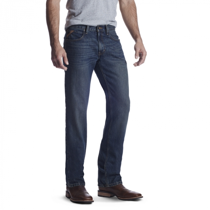 Ariat M5 Slim Fit Straight Cut - Swagger