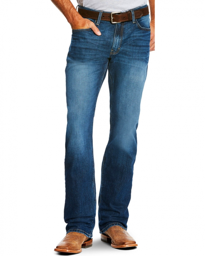 Ariat M4 Legacy Stretch Boot Cut - Freeman