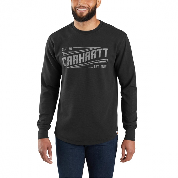 Carhartt Tilden Graphic L/S Crewneck Shirt