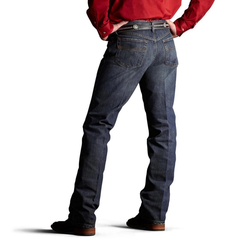 Ariat M2 Relaxed Fit Boot Cut -  Swagger