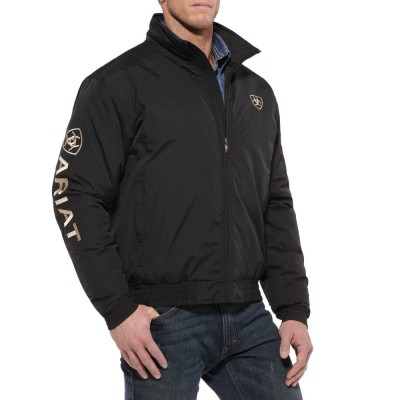 Ariat New Team Jacket -  Black