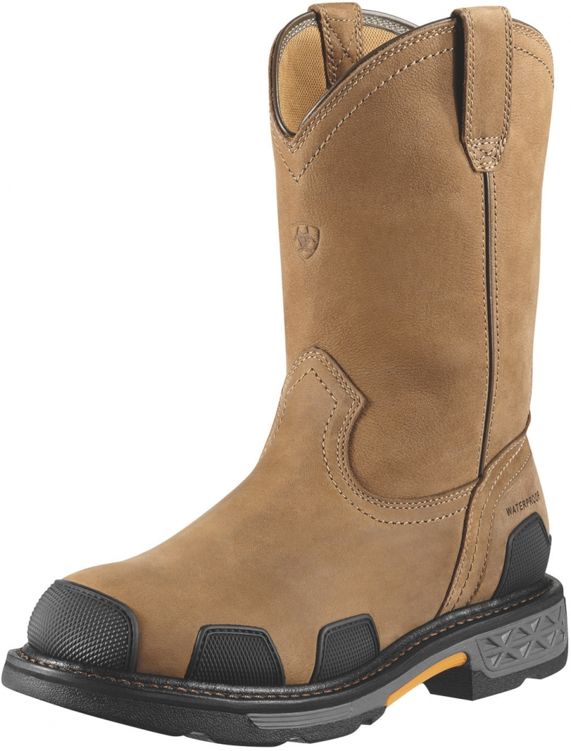 Ariat OVERDRIVE Pull-On C/T WP