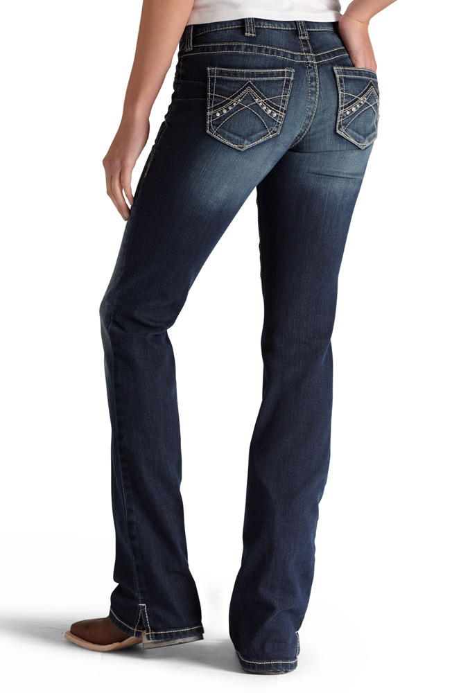 Ariat Women's Real Riding Jean - Spitfire