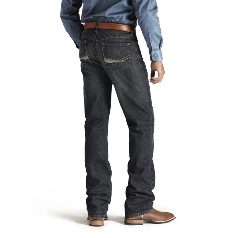 Ariat M2 Relaxed Fit Boot Cut -  Dusty Road