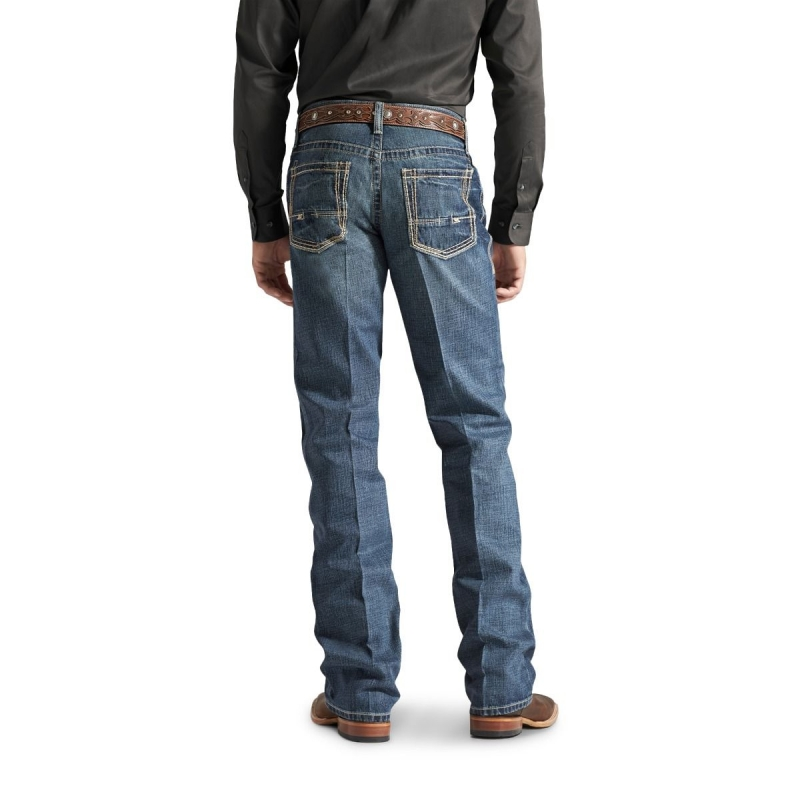 Ariat M4 Relaxed Fit Boot Cut - Gulch