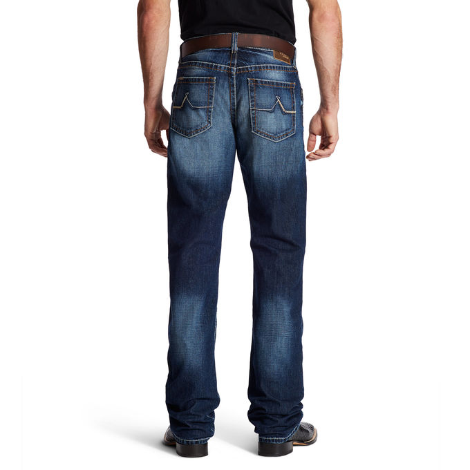 Ariat M4 Austin Relaxed Fit Boot Cut - Riverton