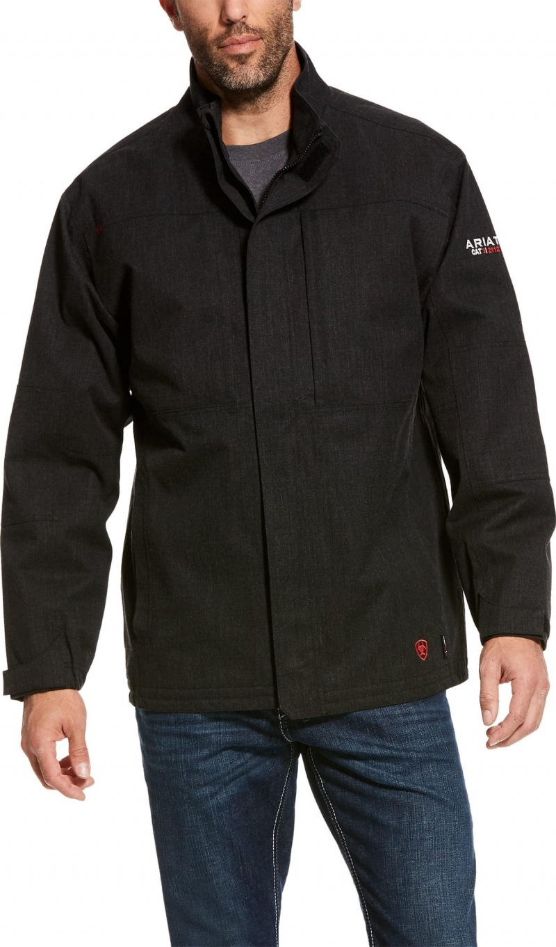 Ariat FR H2O Waterproof Parka