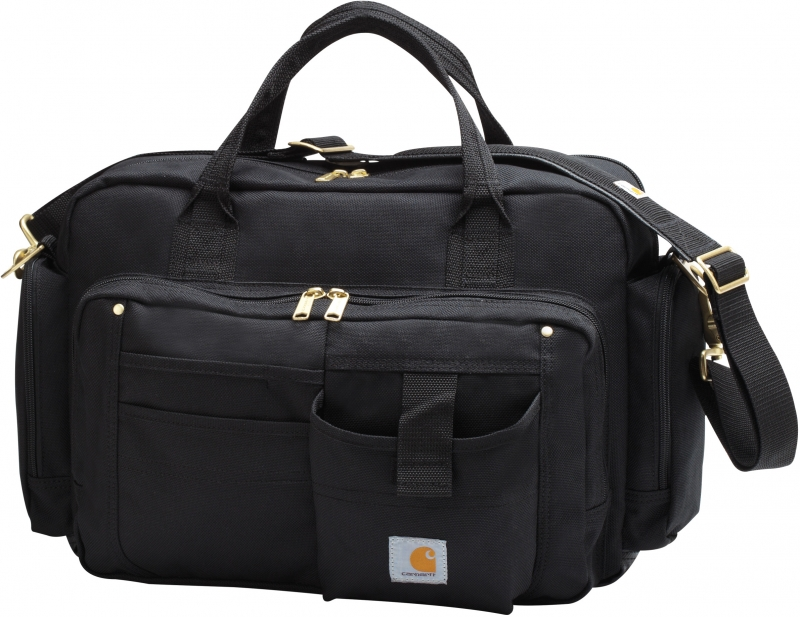 Carhartt Legacy Deluxe Brief Bag