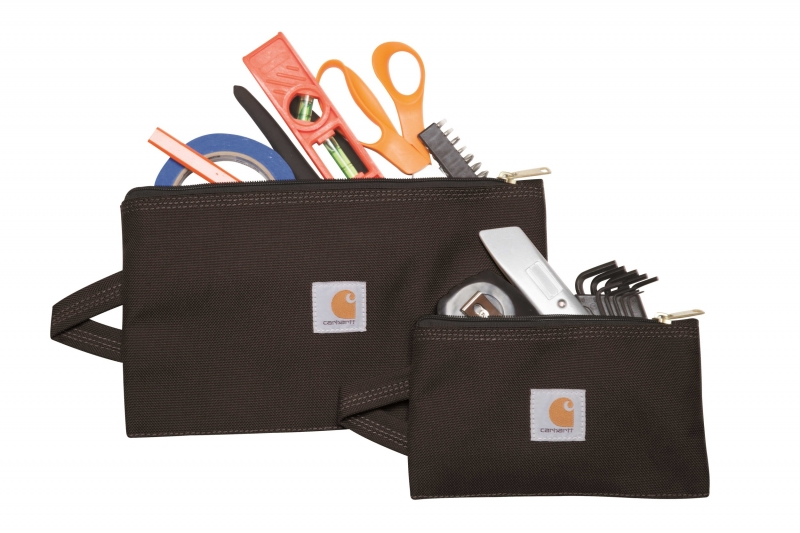 Carhartt Legacy Tool Pouches  (Set of 2)