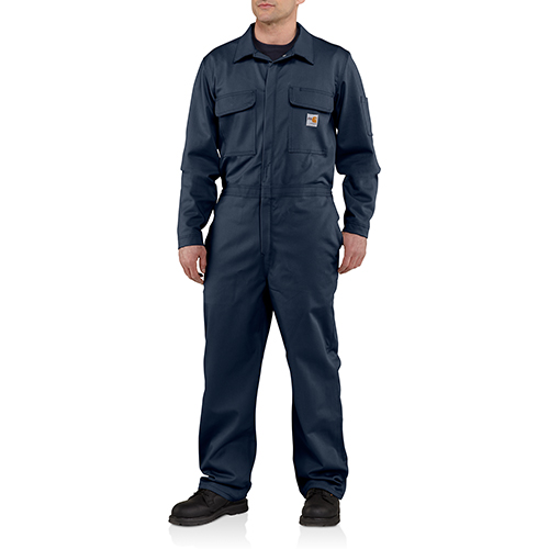 Carhartt FR Traditional Twill Coverall