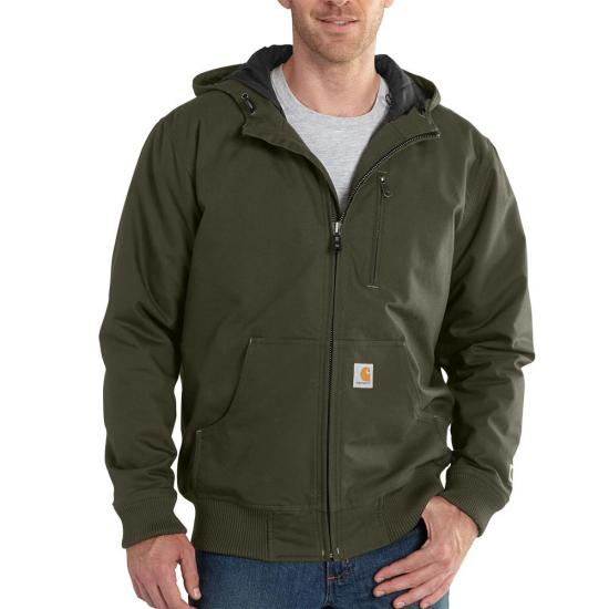 Carhartt Quick Duck® Jefferson Active Jacket