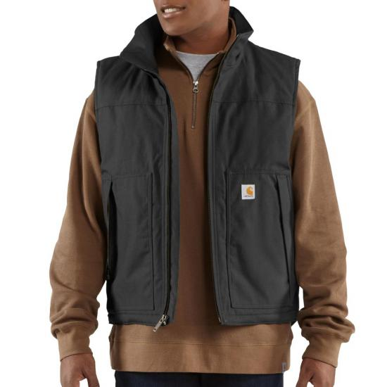 Carhartt Quick Duck® Jefferson Vest