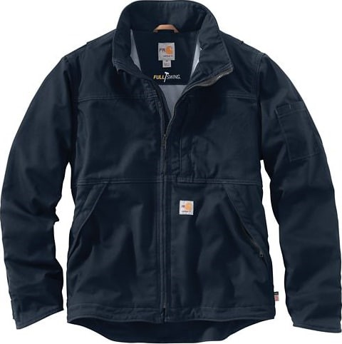 Carhartt FR Full Swing™ Quick Duck® Jacket/ Unlined