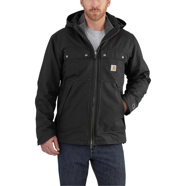 Carhartt Quick Duck® 3-in1 Rockwall Jacket