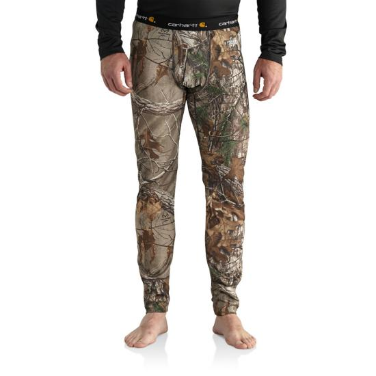 Carhartt Base Force® Extremes Cold Weather Camo Bottom