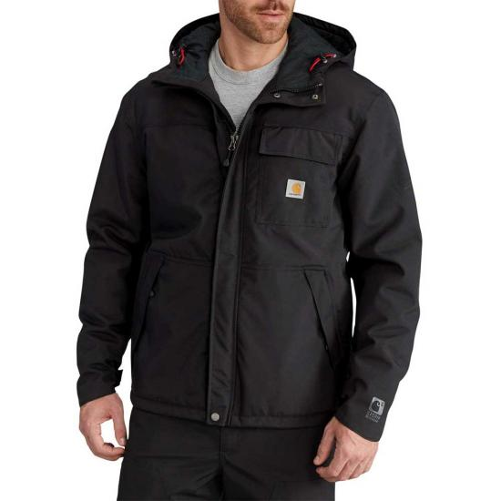 Carhartt Insulated Shoreline Jacket