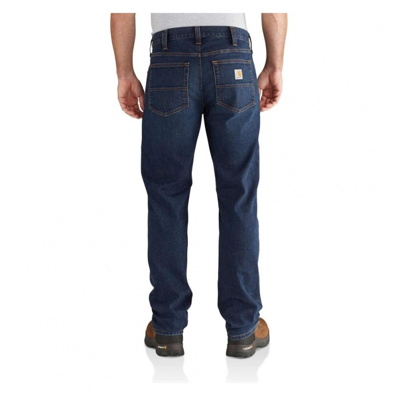 Carhartt Rugged Flex Relaxed Fit Straight Cut