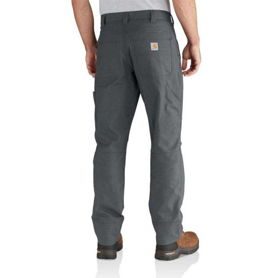 Carhartt Relaxed Fit Straight Leg Rugged Flex Full Swing Cryder Pant
