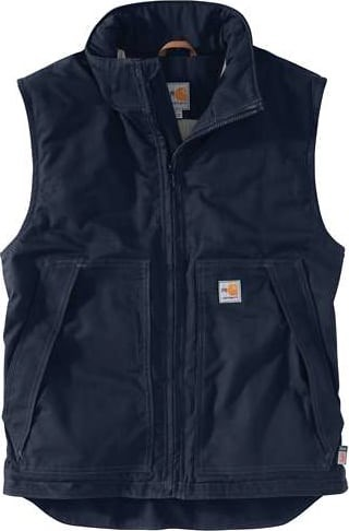 Carhartt FR Quick Duck® Insulated Vest