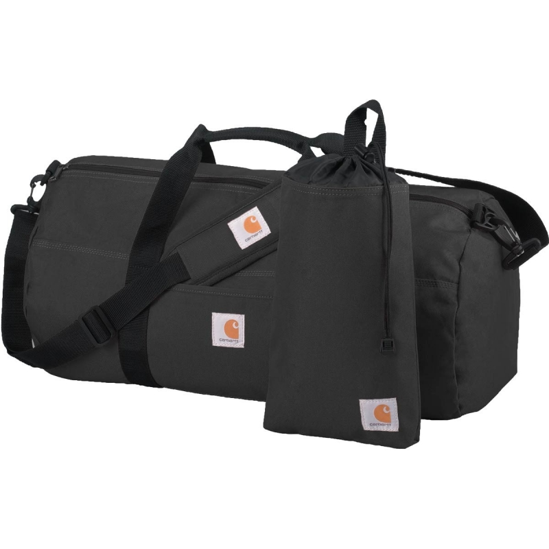 Carhartt Trade Medium Duffel Bag + Utility Pouch
