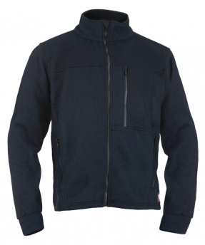Dragonwear FR Alpha™ Jacket-Navy