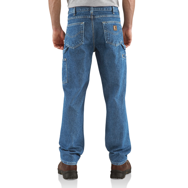 Carhartt Relaxed Fit Carpenter Jean