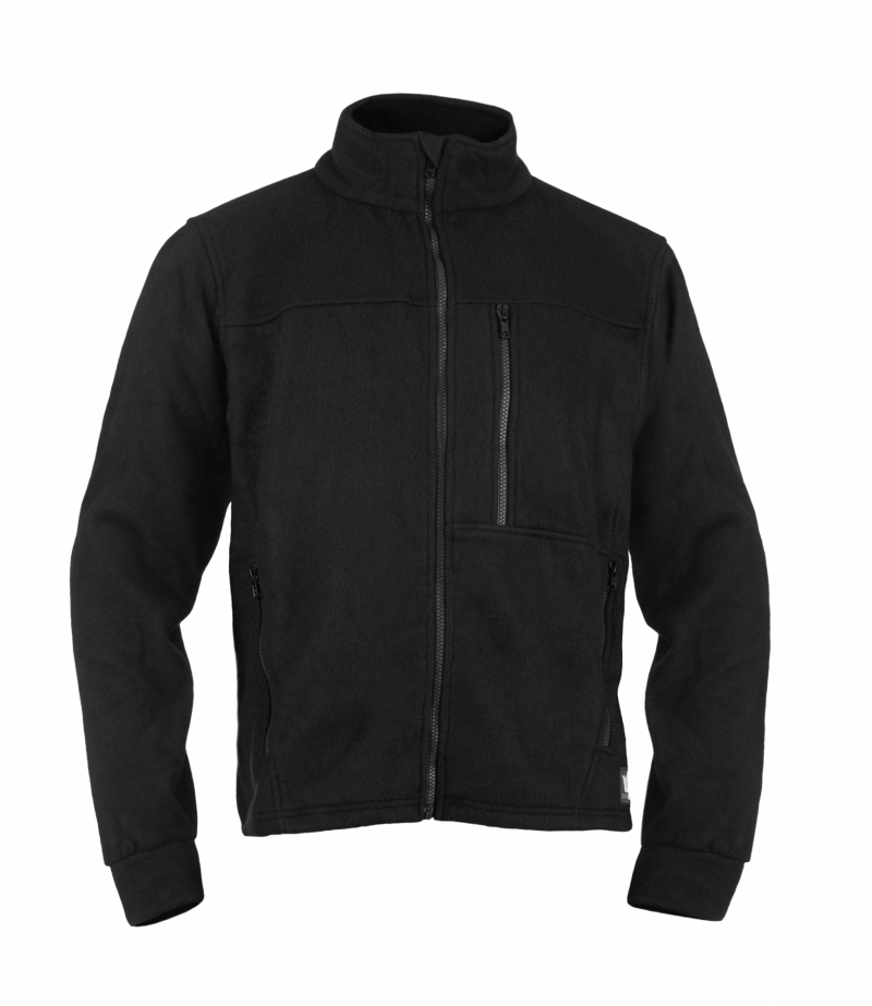 Dragonwear FR Alpha™ Jacket - Black