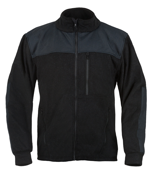 Dragonwear FR Exxtreme™ Jacket - Black
