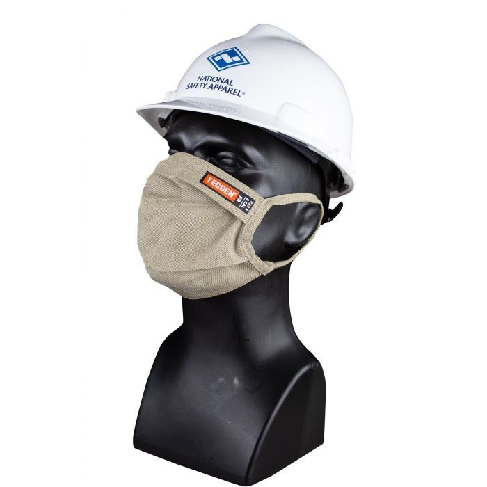 NSA TECGEN FR Surgical Style Face Mask