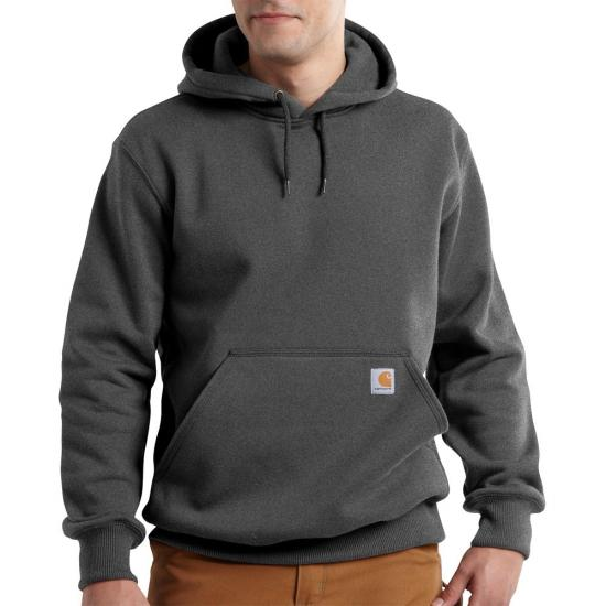 Carhartt Rain Defender® Paxton Heavyweight Pullover Hooded Sweatshirt