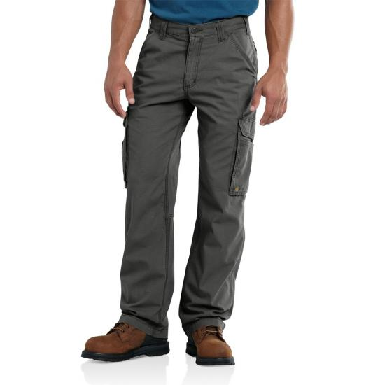 Carhartt Relaxed Fit Straight Leg Force® Tappen Cargo Pant