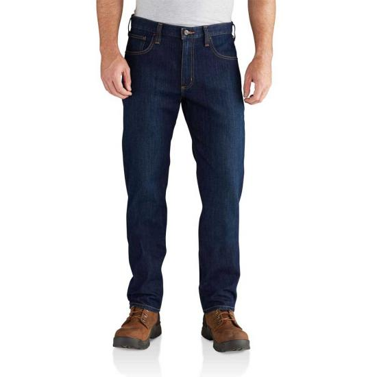 Carhartt Force Extremes Flex Relaxed Fit Straight Leg - Expedition