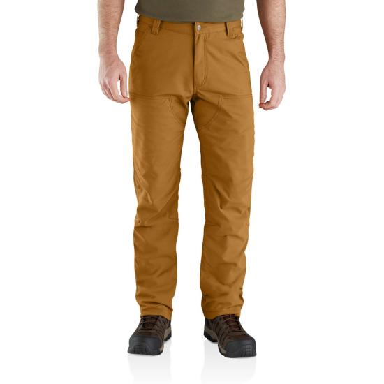 Carhartt Relaxed Fit Straight Leg Rugged Flex® Upland Field Pant