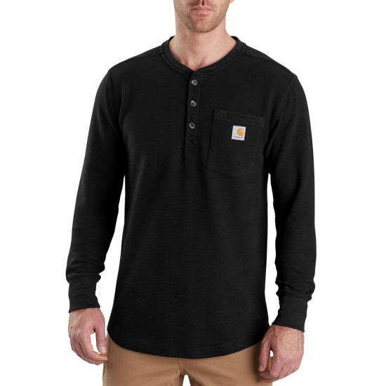 Carhartt Tilden Henley Pocket L/S Shirt