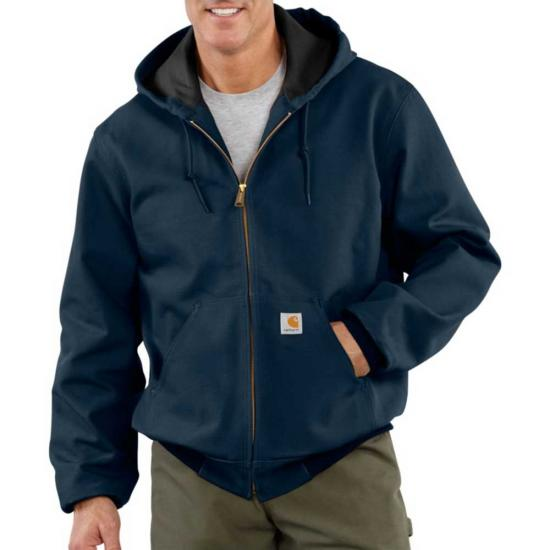 Carhartt Thermal Lined Duck Active Jac