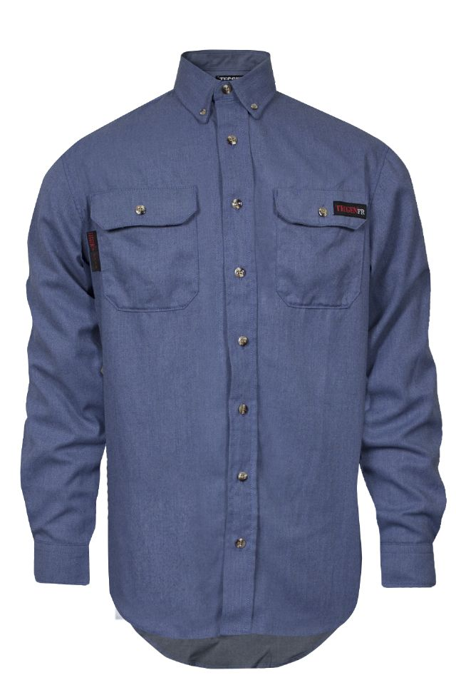 NSA TECGEN Select™ FR Work Shirt