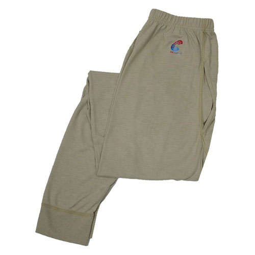 NSA - HRC 1 - FR  Base Layer Control 2.0 Ultra Lightweight Bottom - Sand