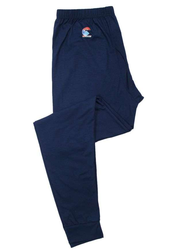 NSA - HRC 1 - FR Base Layer Control 2.0 Bottom - Navy